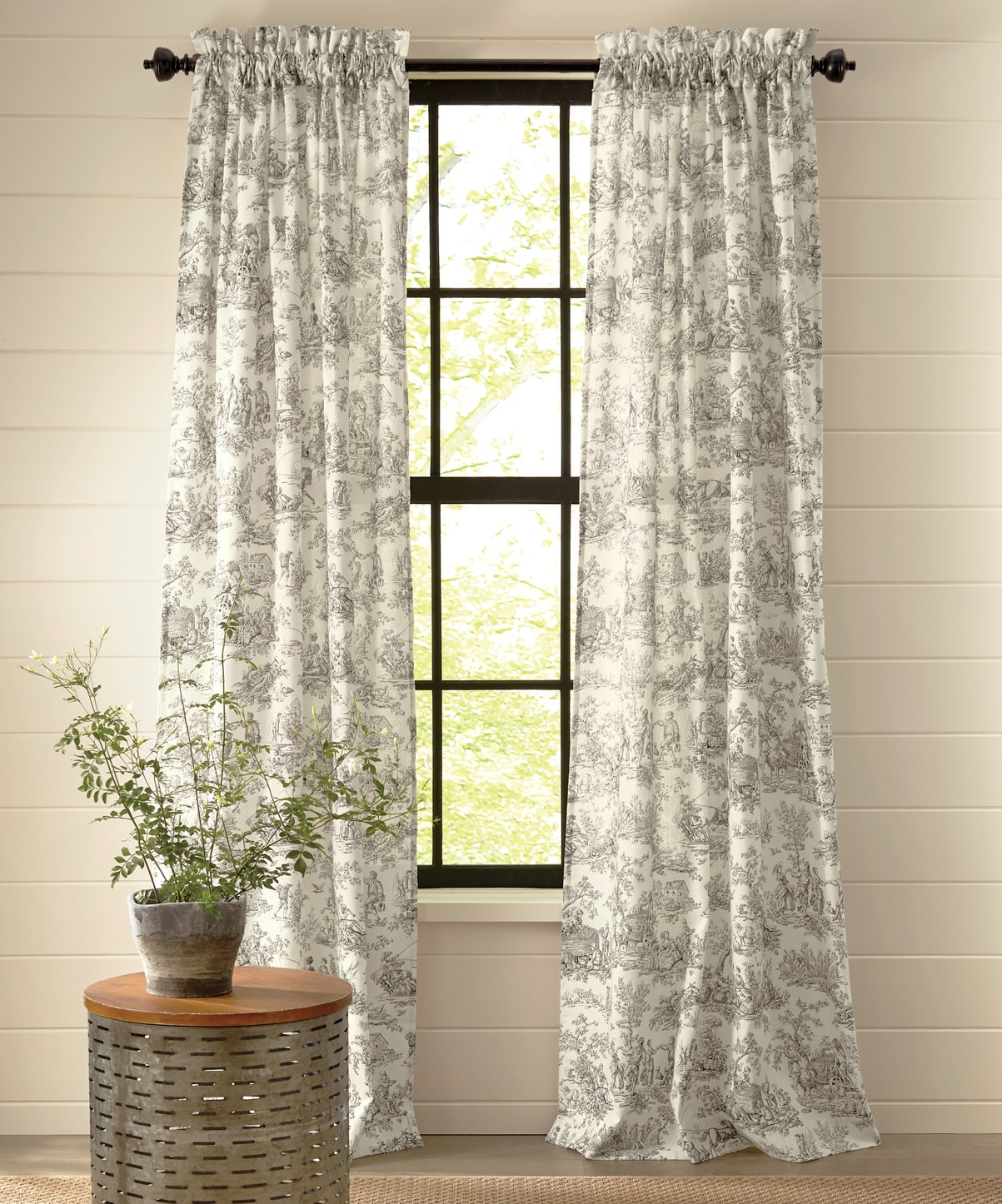 country curtains for living room new design furniture drapes sets bedroom kitchen door french window treatments