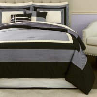 Hotel Complete Bed Set, Pillows and Window Treatments ...