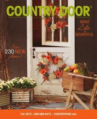 Online Catalogs | Country Door