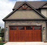 Carriage-style Garage Doors | Garage Door Options ...
