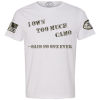 CFA-1-0008-00 - Too Much Camo - Front