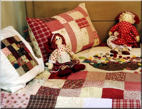 How to Patchwork with Easy Techniques Instructions