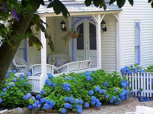 Country Living Cottage Style Decorating Cottage Gardens Decor Ideas
