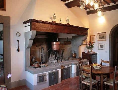 Country Kitchens For Your Country Home Decorating Ideas