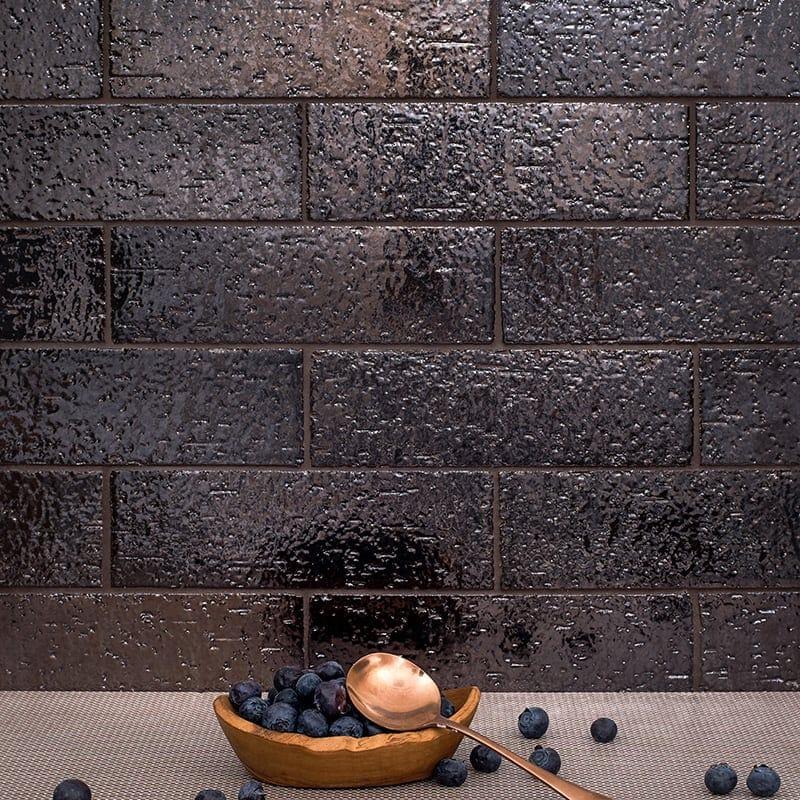 ginsberg bronze rustic terracotta tiles 2 5 8x8 3 8
