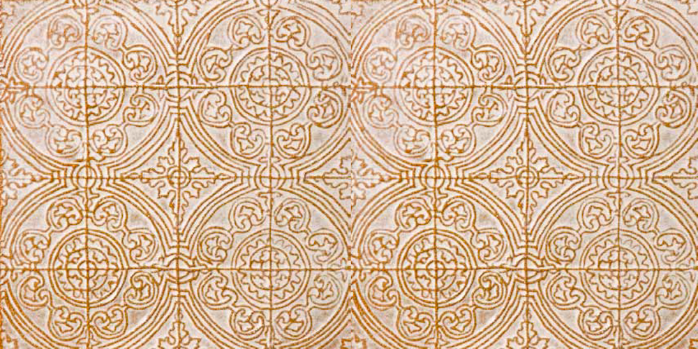 craftsman style ceramic tile country