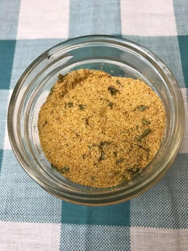 Smoky Seasoned Salt (THM-FP)