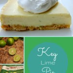 Key Lime Pie |Country Girl Gourmet