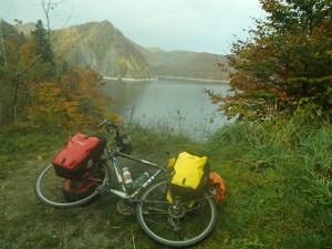 Lacul Vidaru