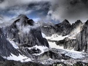 Thunder Mountain (Mt Nirvana)