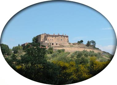 Il Castello di Migliano dimora storica per vacanze in