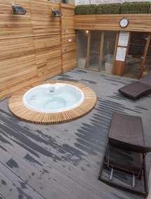 Bath Hotel & Spa In Central England Luxury