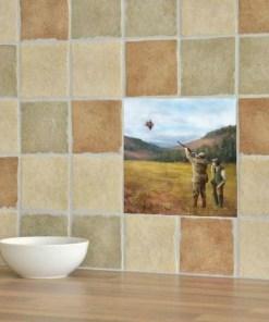 Ceramic Tile (Clay Shooting)