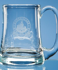 Beer Glasses & Tankards