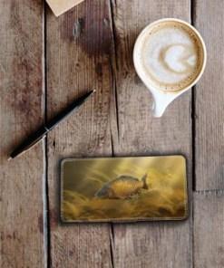 Flip Phone Case (Common Carp) Personalised Gift
