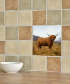 Highland Collection - Ceramic Tile (Highland Collection)