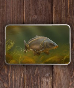 Rectangular (Mirror Carp) Personalised Gift