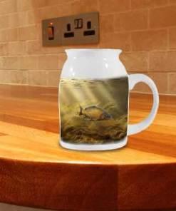 Milk Jug (Common Carp) Personalised Gift