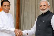 भारत ने श्रीलंका को अतिरिक्त ईंधन भेजा