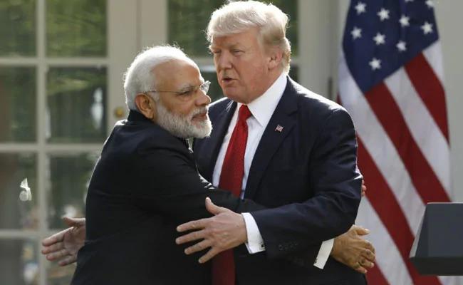 """""""फादर ऑफ नेशन"""" के बाद क्या भारत को मिल गया दूसरा  """"राष्ट्रपिता """""""