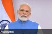 PM मोदी के आह्वान पर पूरा देश एक साथ खड़ा हुआ, प्रधानमंत्री ने बजाया शंख, प्रधानमंत्री मोदी ने देश वासियो को दी बधाई