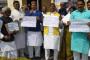 बिहार विधानसभा में बुधवार को कथित दारोगा परीक्षा में हुई धांधली का मुद्दा विपक्ष ने उठाया