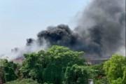 पटना: PMCH में हुआ शॉर्ट सर्किट, लग गई भीष्ण आग