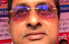पटना / 'डा दीनानाथ शरण स्मृति सम्मान' प्रभात कुमार धवन को - २६ जून को आयोजित होगा जयंती-सह-सम्मान समारोह=डॉ. अनिल सुलभ