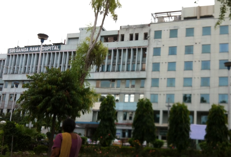 दिल्ली सरकार ने सर गंगाराम अस्पताल पर दर्ज कराई एफआईआर, बेडों की कालाबाजारी का आरोप