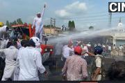 दिल्ली /पंजाब /बिहार -देश भर में विपक्षी पार्टियों द्वारा कृषि बिल के खिलाफ किसानों का महासंग्राम, तेजस्वी ने निकाली ट्रैक्टर रैली तो जनता दल राष्ट्रवादी के असफाक रहमान ने पैदल मार्च किया