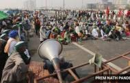 नई दिल्ली: किसान आंदोलन होगा तेज, दिल्ली आने वाली सड़कें बंद करने की चेतावनी दी किसान संगठन ने