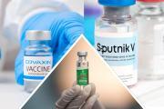 CIN ब्यूरो /नवंबर महीने तक भारत की वयस्क आबादी के करीब 40 फीसदी हिस्से का वैक्सीनेशन पूरा कर लिया जाएगा,दिसंबर तक 300 करोड़ खुराक मिल सकती हैं