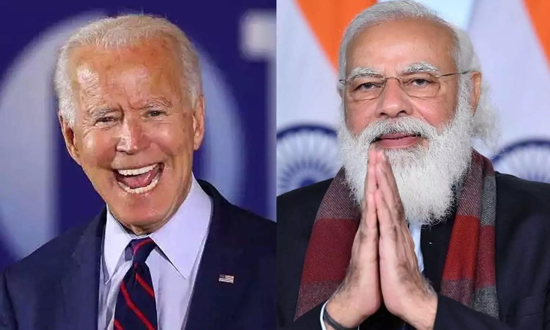 दिल्ली /लोकतांत्रिक व्यवस्था वाले भारत, अमेरिका, जापान और ऑस्ट्रेलिया का