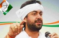 लखनऊ डेस्क /पूर्व मुख्यमंत्री रहे कमलापति त्रिपाठी के प्रपौत्र ललितेश पति त्रिपाठी का इस्तीफा,UP चुनाव से पहले कांग्रेस को बड़ा झटका