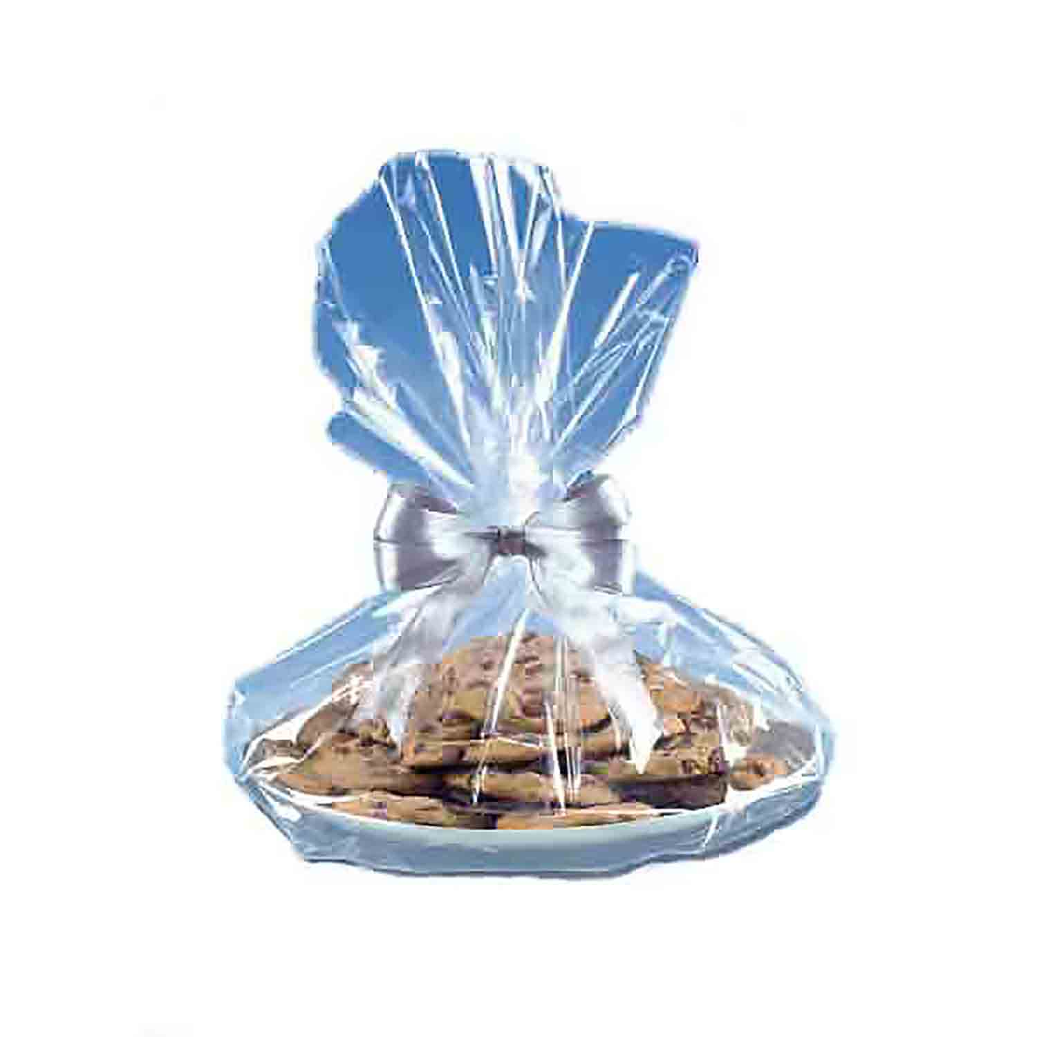 Clear Cookie Tray Bag  AMS37805  Country Kitchen SweetArt