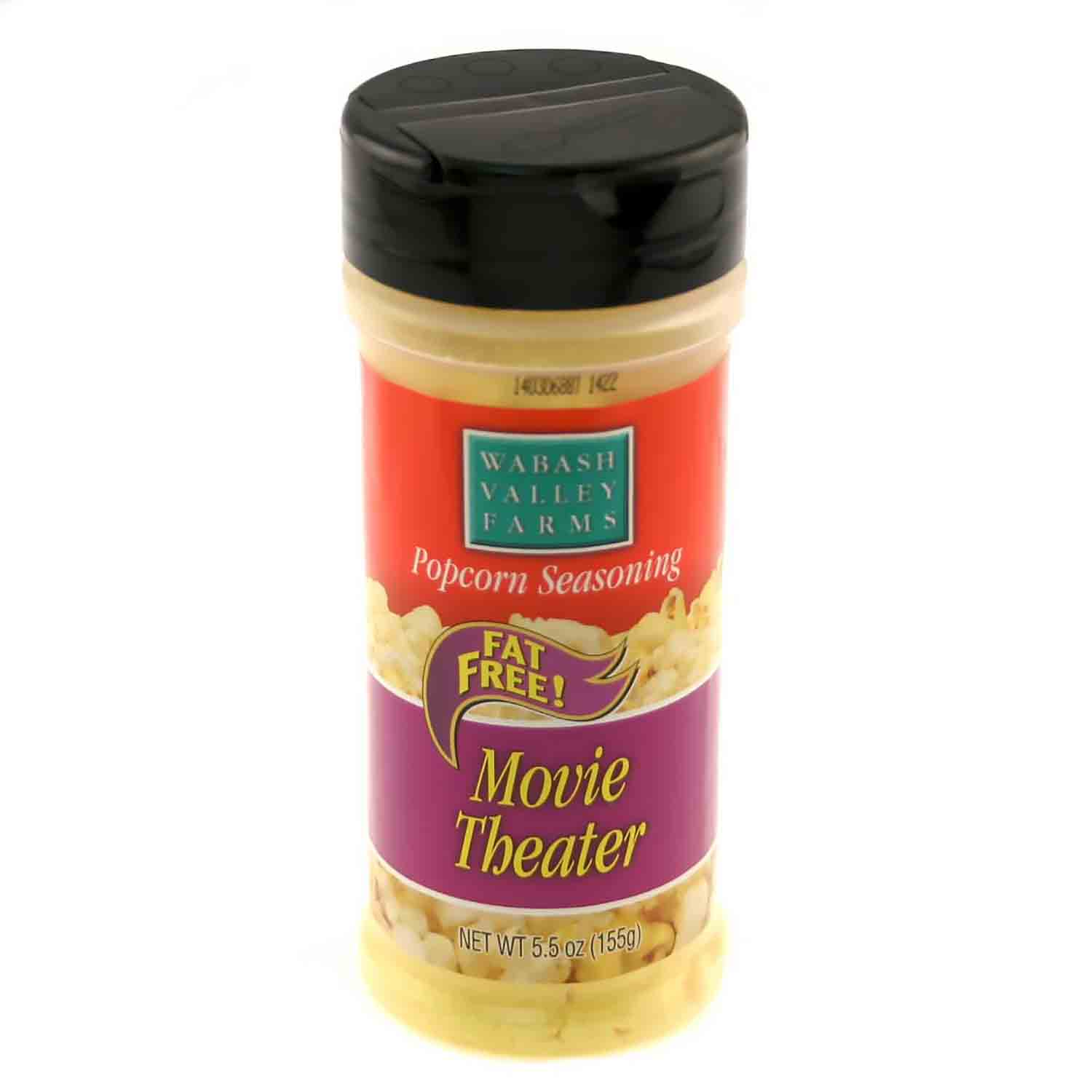 Theater Style Popcorn Seasoning WVF 77803 Country