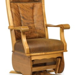 Swivel Rocker Outdoor Dining Chairs Lazy Boy Leather Recliners Glider | Amish Crafted Solid Wood ...