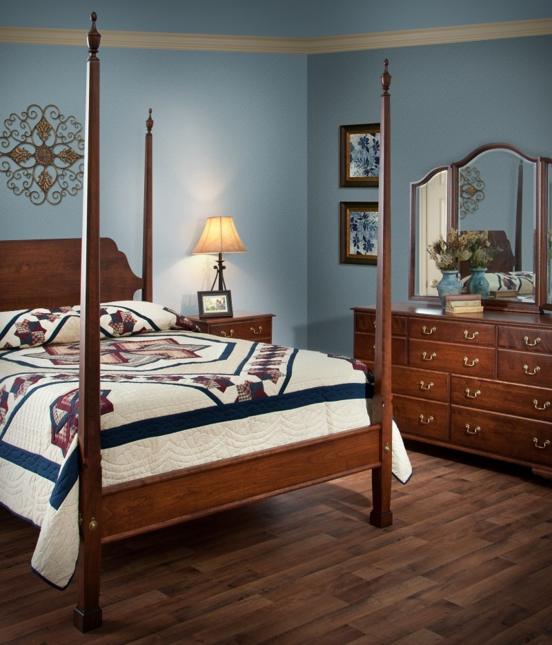 Colonial Bedroom Set Colonial Bedroom Collection