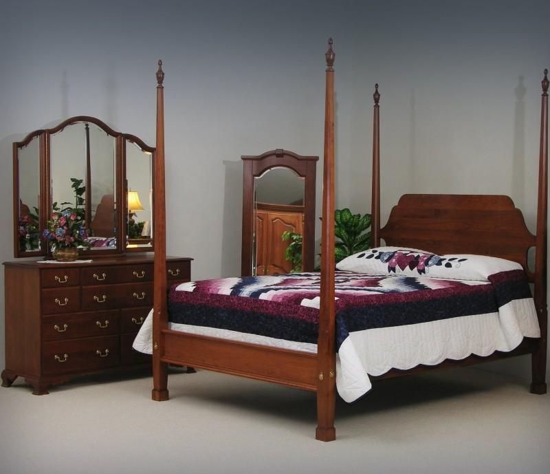 Queen Storage Set Bedroom
