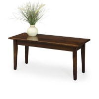 Shaker Small Coffee Table - Country Lane Furniture