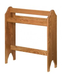 Quilt Rack | Amish Handcrafted | PA Handcrafted - Country ...
