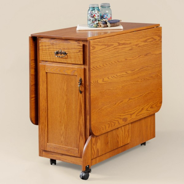 solid wood toy kitchen vanity large crafting tables | pa handcrafted sewing ...