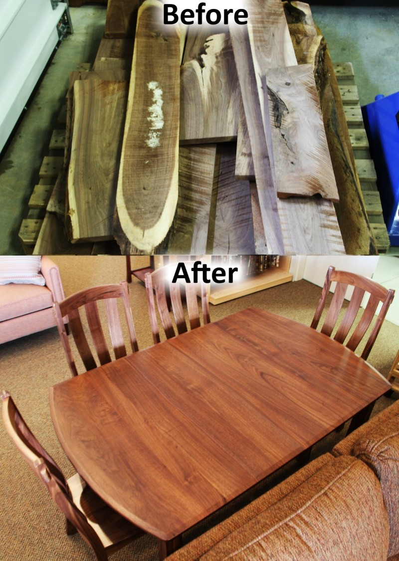 storage solutions for toys in living room showrooms custom walnut dining set | table pa amish ...