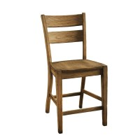 "Canterbury 24"" Counter Chair 