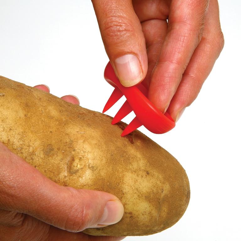 Perfect Potato Feet | Country Lane Kitchens