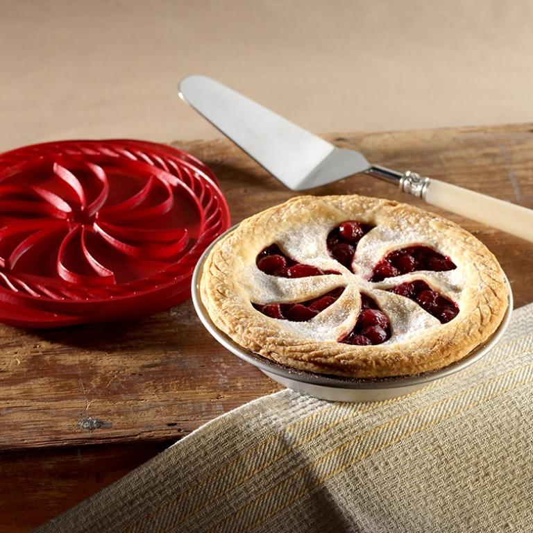 Nordic Ware Mini Pie Baking Kit Country Lane Kitchens