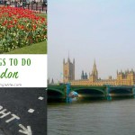 Lively, Lovely London! My Top 6