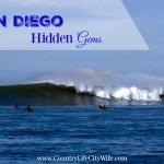Hometown Hidden Gems! San Diego Style