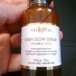 Extra Extra! Read all about it: Even Glow Serum – Antioxidant Skin Treatment by Valentia Skin Care