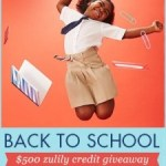 Win $500 in zulily's Back To School Giveaway